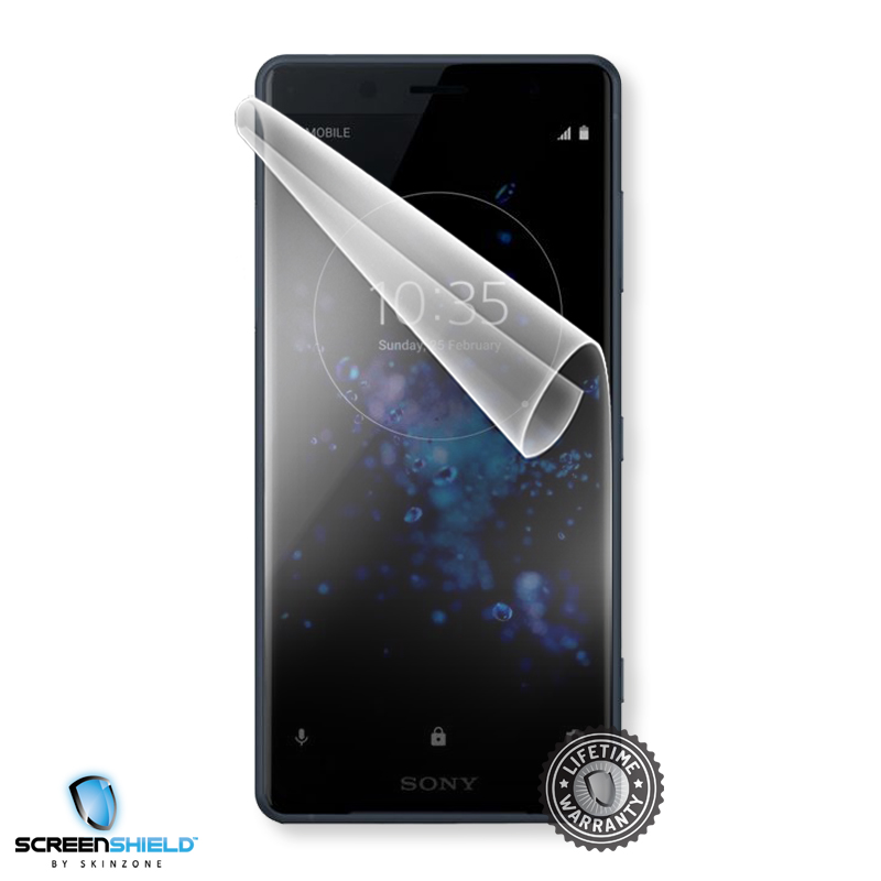 Screenshield SONY Xperia XZ2 Compact H8324 folie na displej
