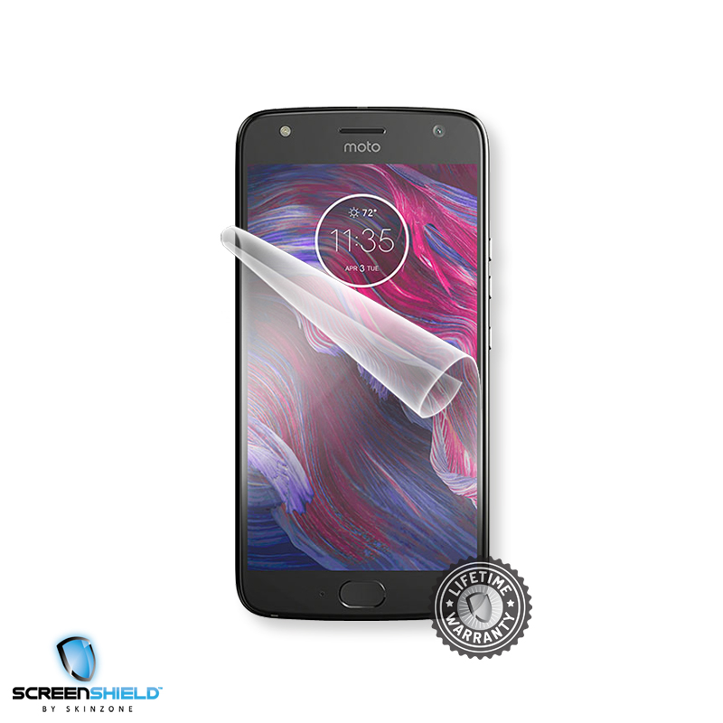 Screenshield MOTOROLA Moto X4 XT1900 folie na displej
