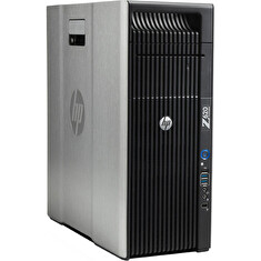 HP Z620 WorkStation; Intel Xeon E5-1603 2.80GHz/16GB RAM/256GB SSD + 2TB HDD