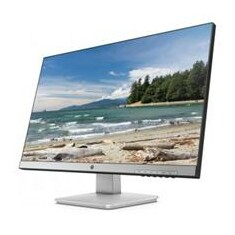 HP 27q, 27.0, 2560x1440, 1000:1, 2ms, 350cd, HDMI/DVI/DP, 2y