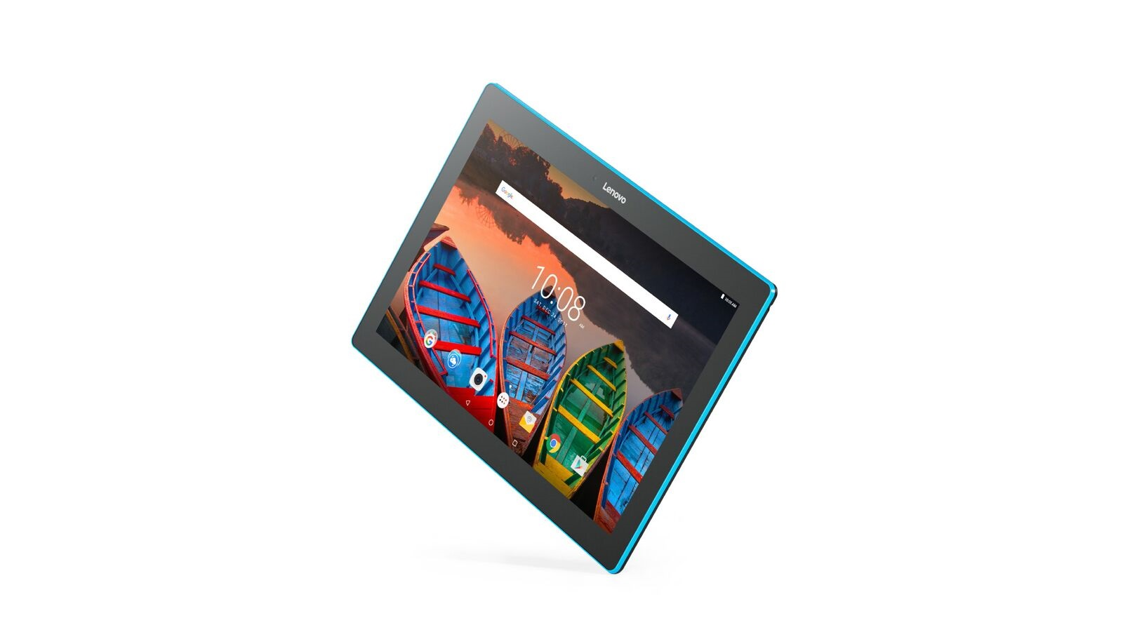 "Lenovo TAB 3 10 10,1"" HD/2G/16G/And6.0,černý"