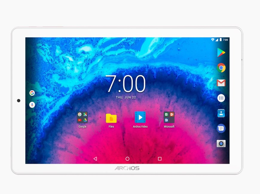 "ARCHOS Core 101 3G, Tablet 10.1"" 1280x800 IPS HD, 1.3GHz QC, 1GB/16GB, Android 7.0, Micro SD, Micro USB, BT, GPS, Wifi"