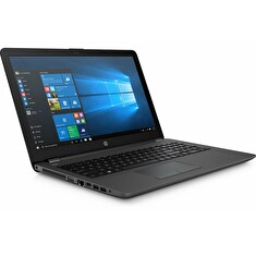 "HP 250 G6/ N5000/ 4GB DDR4/ 128GB SSD/ Intel UHD 605/ 15,6"" HD SVA/ DVD-RW/ W10H/ Dark Ash - Sea model"