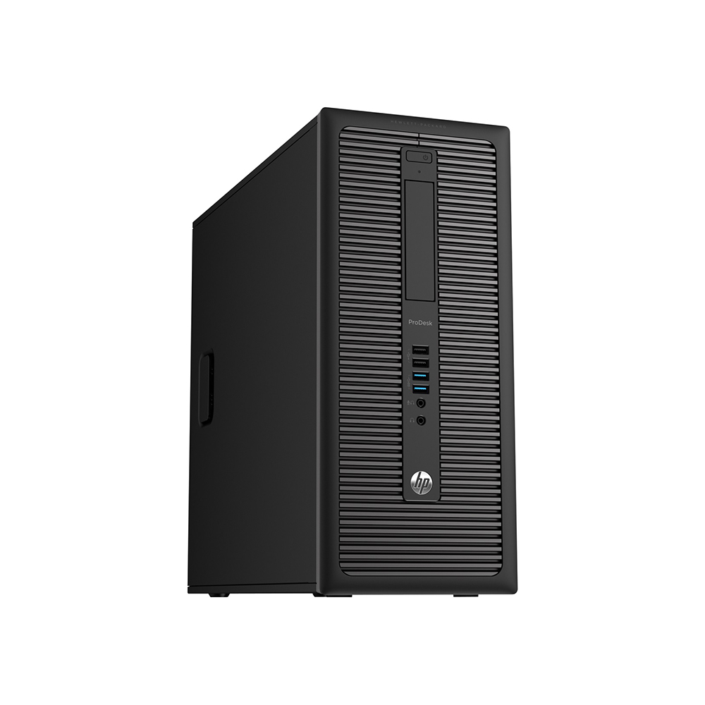 HP ProDesk 600 G1 TW; Core i3 4330 3.5GHz/8GB DDR3/128GB SSD + 500GB HDD