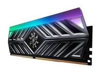 DIMM DDR4 8GB 3000MHz ADATA, -DT41 Spectrix D41 RGB memory, Dual Color box