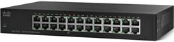 Cisco SF110-24 24-Port 10/100 Unmanaged Switch REFRESH