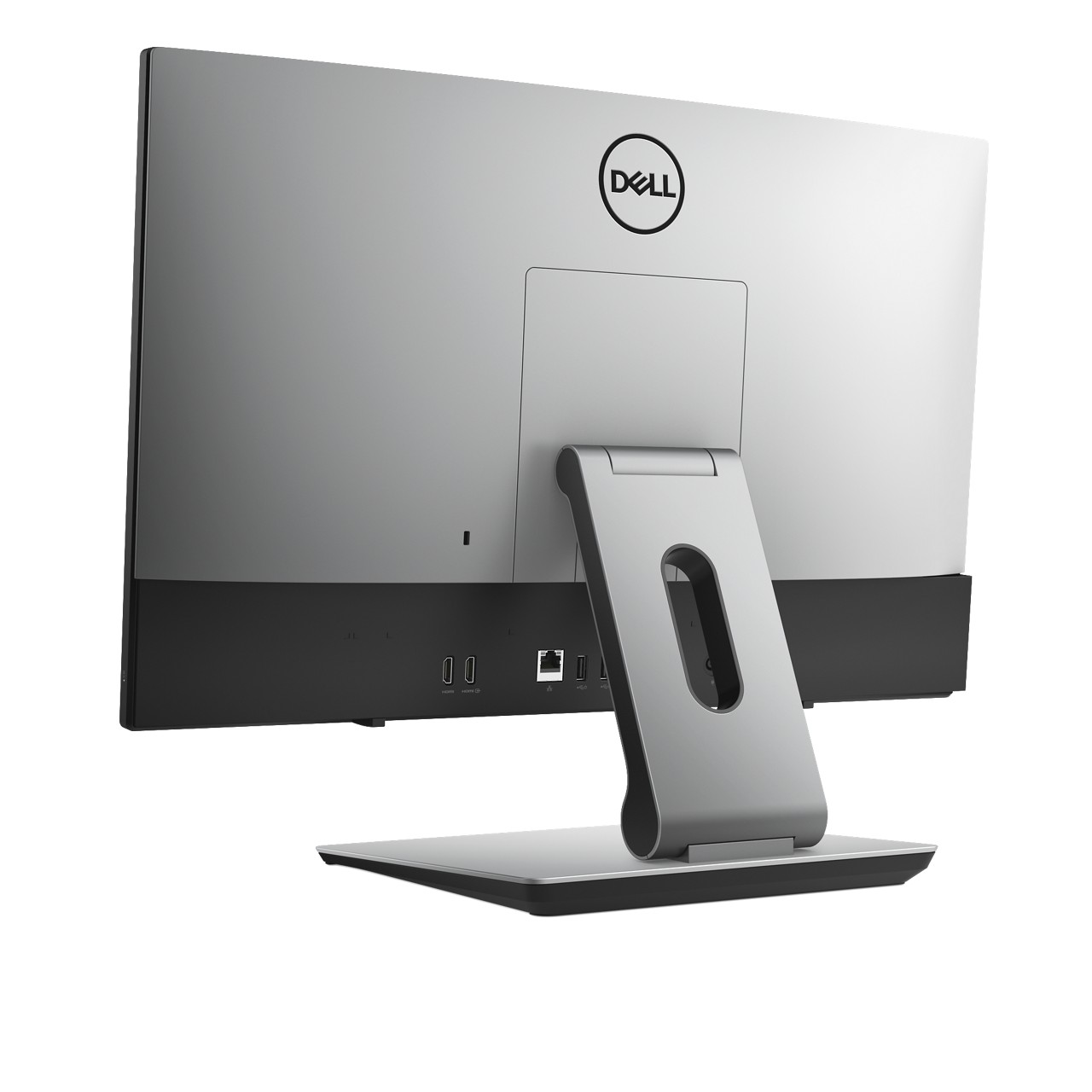 "DELL Inspiron 24 5000 AIO (5477) Touch/ i7-8700T/ 16GB/ 128 SSD+1TB/ 24"" FHD dot/ NV GTX 1050 4GB/ WiFi/ W10/ 2YNBD"
