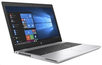 HP ProBook 650 G4 i5-8250U 15.6 FHD CAM, 8GB, 256GB TurboG2, DVDRW, ac, BT, FpR, backlit keyb, serial port, Win10Pro