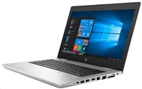 HP ProBook 640 G4 i5-8250U 14FHD CAM, 8GB, 256GB TurboG2, WiFi ac, BT, FpR, backlit keyb, Win10Pro