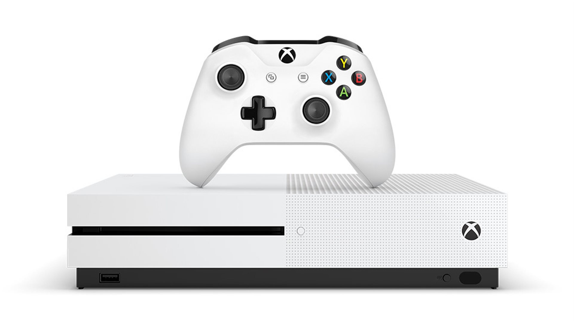 XBOX ONE S 1 TB + PlayerUnknown's Battlegrounds (PUBG) - price drop promo + 2 hry ZDARMA