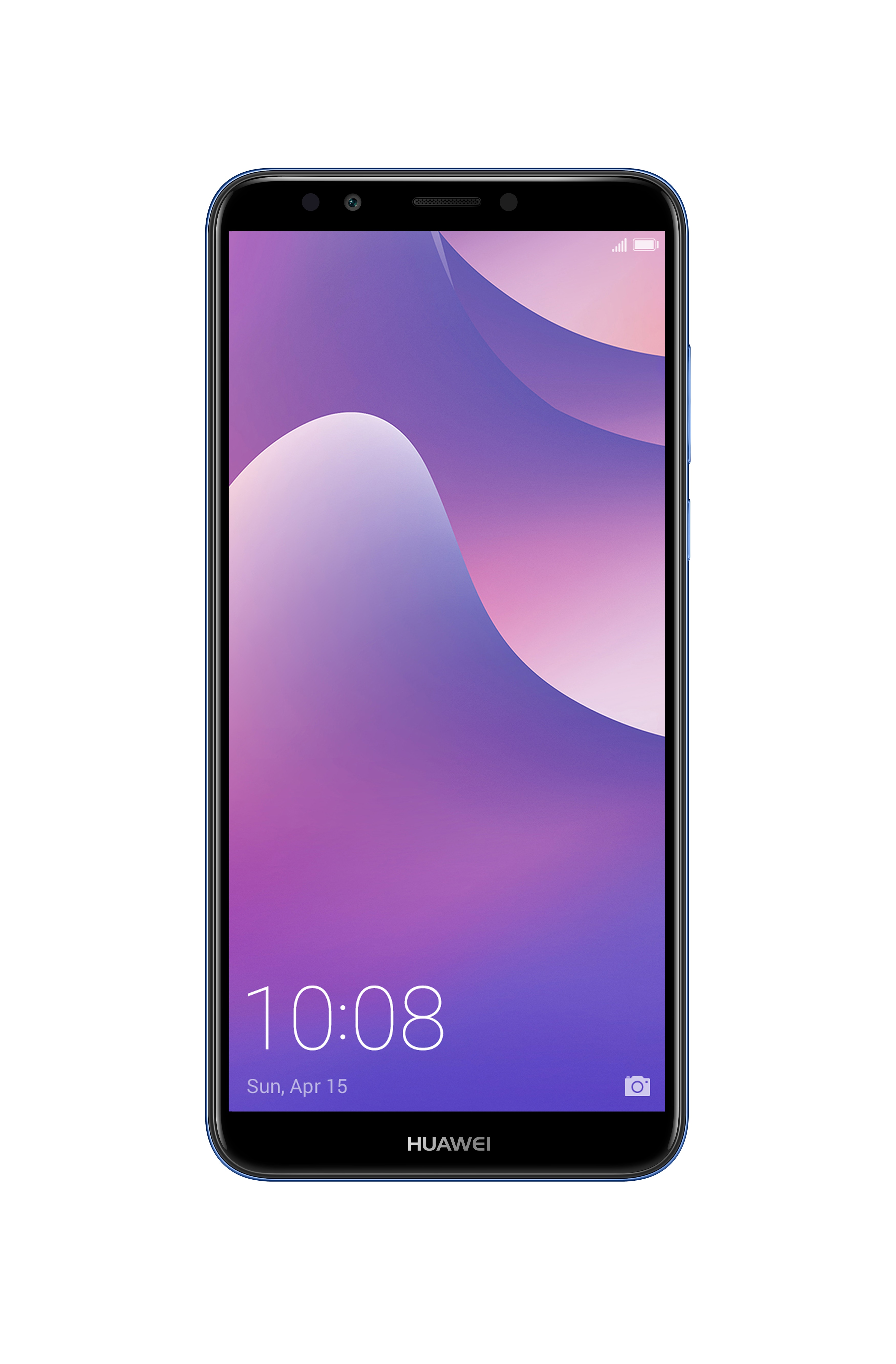 Huawei Y7 Prime 2018 DS Blue