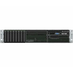 INTEL, Intel Server System R2208WFTZS Single