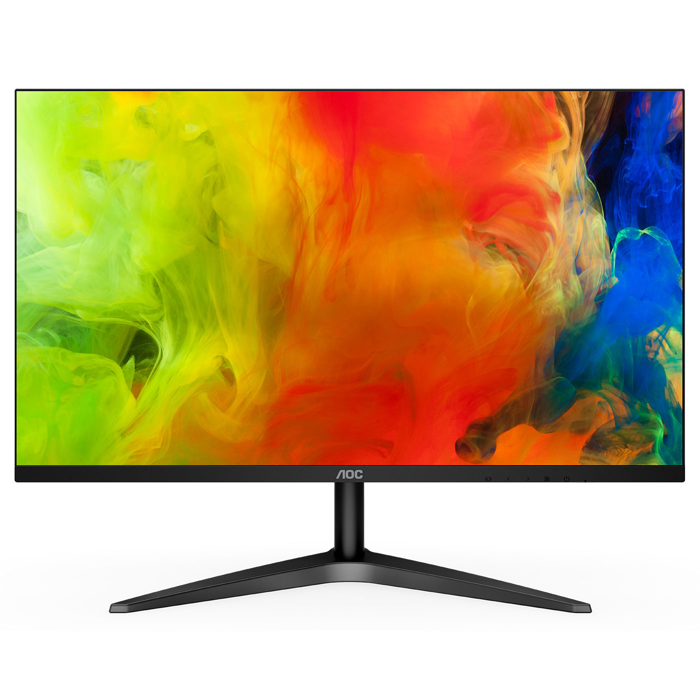 "27"" LED AOC 27B1H - FHD,IPS,HDMI"