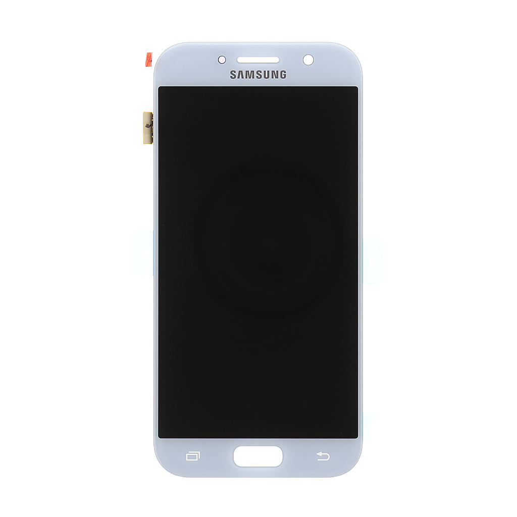 LCD display + Dotyk Samsung A520 Galaxy A5 2017 Blue (Service Pack)