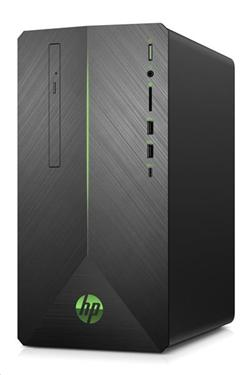 HP Pav Gaming 690-0007nc DT PC
