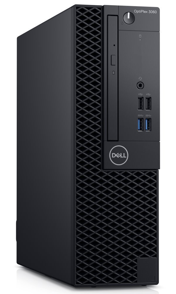 DELL OptiPlex 3060 SF/ i5-8500/ 4GB/ 500GB (7200)/ DVDRW/ W10Pro/ 3YNBD on-site