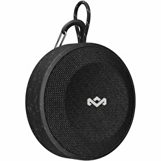 Repro Marley No Bounds Signature Black, přenosný s Bluetooth