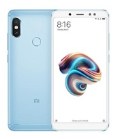 Xiaomi Redmi Note 5, 3GB/32GB, Global Version, Blue - bazar, rozbaleno
