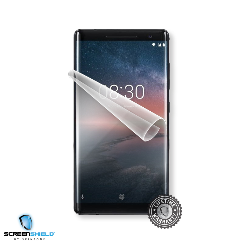 Screenshield NOKIA 8 Sirocco folie na displej