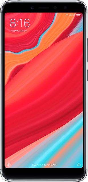 Xiaomi Redmi S2 DualSIM gsm tel. Grey 3+32GB, Global