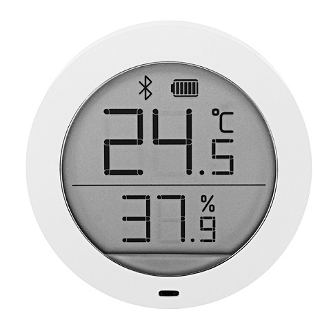 Xiaomi NUN4019TY Original Temperature, Humidity monitor - Meteostanice