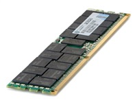 HP memory 32GB RDIMM (1x32GB/QR/x4/DDR3-1333/PC3L10600/LowVoltage/LoadRed/CAS9/DL360/380pG8/BL460G8)
