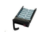 "HP 3.5"" Gen 8 NON Hot-Swap SAS/SATA Hard Disk Drive Caddy"