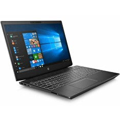 HP Pavilion Gaming 15-cx0018nc/ i7-8750H/ 8GB DDR4/ 128GB SSD + 1TB (7200)/ GeForce GTX 1050 4GB/ 15,6 FHD IPS/ W10H/ če