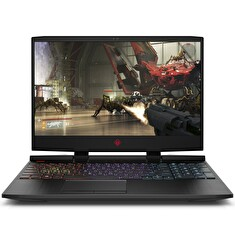 "HP Omen 15-dc0014nc/ i5-8300H/ 8GB DDR4/ 1TB (7200)/ GeForce GTX 1050 4GB/ 15,6"" FHD IPS/W10H/ černý"