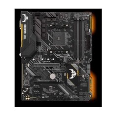 ASUS MB Sc AM4 TUF B450-PLUS GAMING, AMD B450