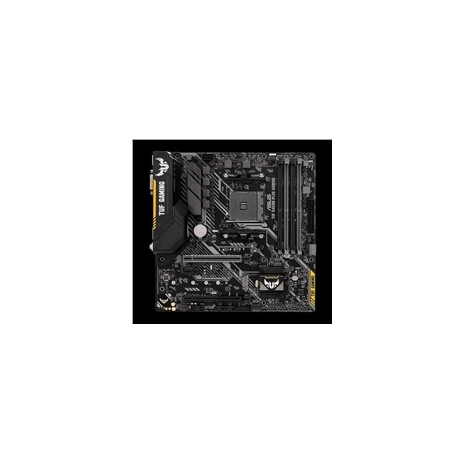 ASUS MB Sc AM4 TUF B450M-PLUS GAMING, AMD B450