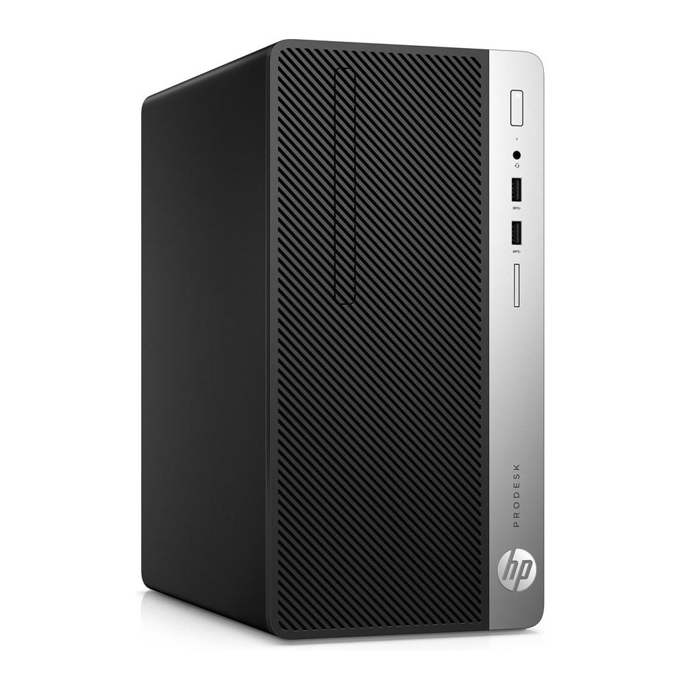 HP ProDesk 400 G4 MT; Core i5 7500 3.4GHz/8GB DDR4/1TB HDD/HP Remarketed