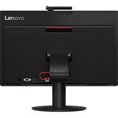 Lenovo TC M920z, AIO 23.8 MultiTouch i7-8700 8GB 256GB SSD Integrated Graphics DVD W10P 3Y On Site