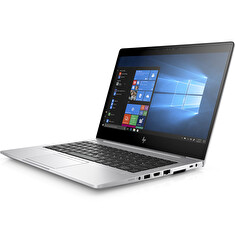 HP EliteBook 830 G5; Core i7 8550U 1.8GHz/8GB RAM/256GB SSD PCIe/battery VD