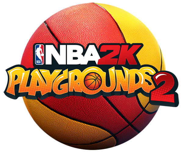 NS - NBA Playgrounds 2