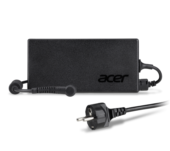 ACER 180W-19V NOTEBOOK ADAPTER - pro NB Predator