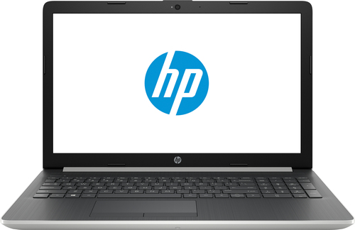 "NTB HP Laptop 15-db0004nc; 15.6"" SVA AG FHD;AMD Ryzen™ 5 2500U, quad ,8GB DDR4; 256GB SSD; DVD; UMA; Win10 - silver"