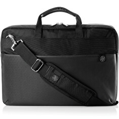 HP Pavilion Accent Briefcase 15 Black/Silver